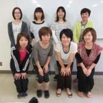 2014福岡 集合写真